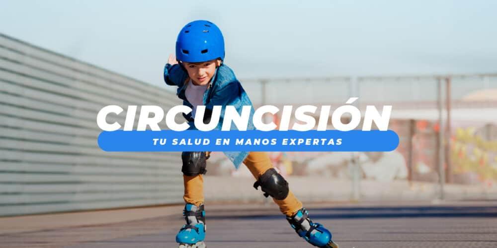 Campaña Cirugía de Circuncisión