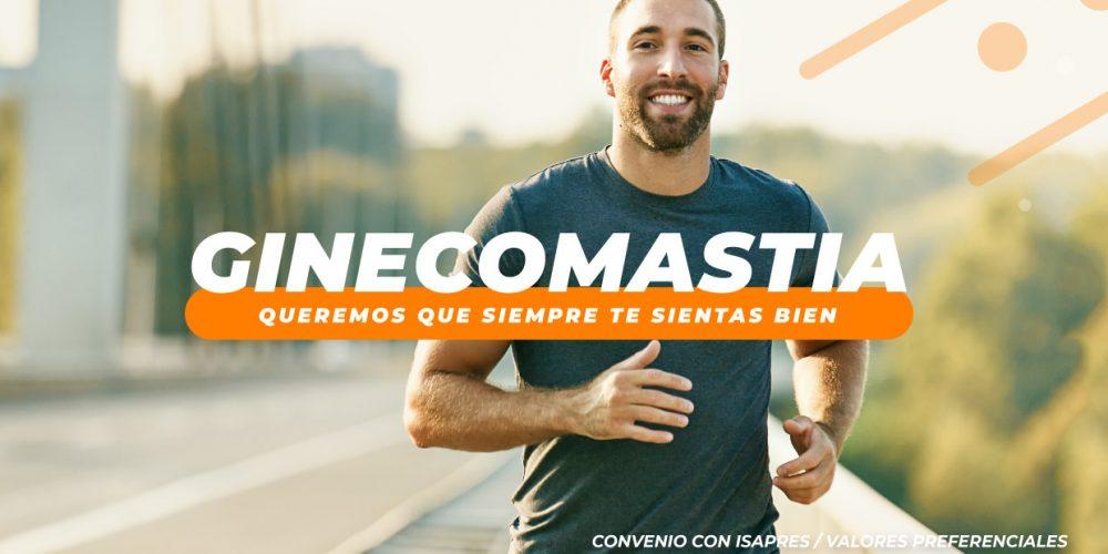 Campaña Ginecomastia