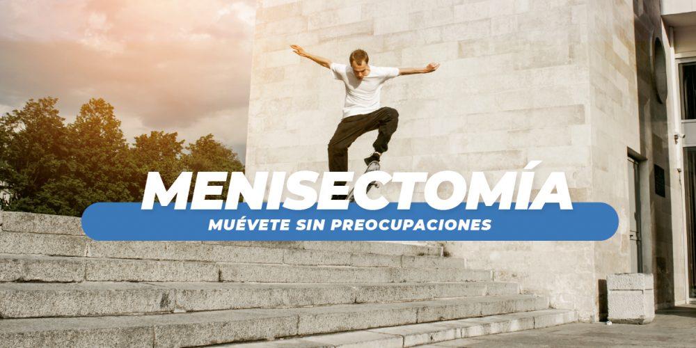 Campaña Cirugía de Menisectomía