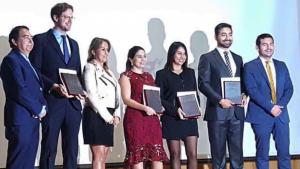 SICE 2019 CELEBRA LOS PRIMEROS ESPECIALISTAS EN MEDICINA DEL DEPORTE Y LA ACTIVIDAD FÍSICA DE CHILE