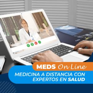 Telemedicina MEDS