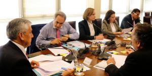 Médico MEDS presente en Comisión de Adulto Mayor donde se aprueba concepto de 4 ͣ edad