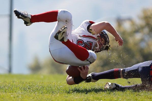 lesiones deportivas, lesiones deportivas tipos