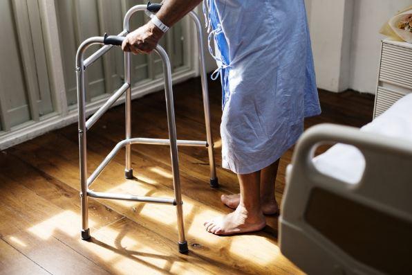 rehabilitacion ortopedica
