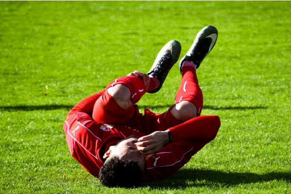 traumatologia deportiva